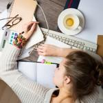 勉強が捗るように力を貸してくれるパワーストーン
