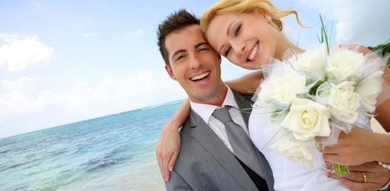 パワーストーンで幸せな結婚生活を!