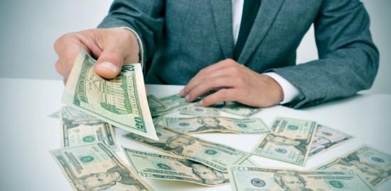 金運の上昇するパワーストーン