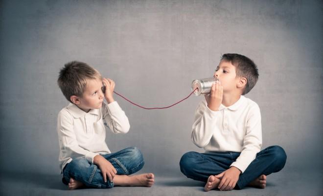 ラリマーのペンダントでコミュニケーション能力アップ